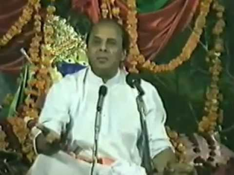 Dr. Narayan Dutt Shrimali Ji video