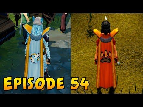 Two More Down! - Ironman Progress Episode 54 [Runescape]