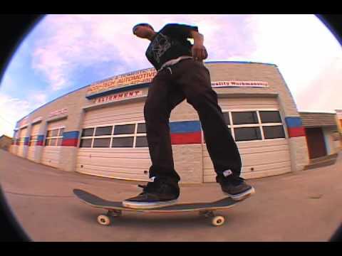 The Denver Shop Trailer#1