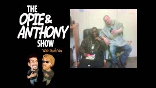 Opie And Anthony Vos And Two Homeless Guys