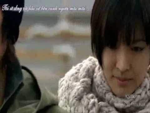 Toi Yeu Nguoi (iris Ost- Kim Hyun Joon Vs Kim Sun Hwa) So Sad video