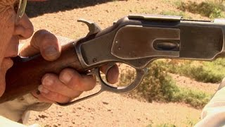 History's Guns: Winchester 73   Shooting USA