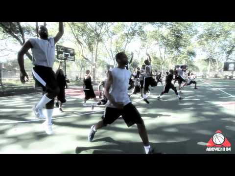 ATR SKILLZ CLINIC - New York