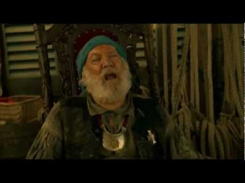 Treasure Island (2012) Official Tv Trailer Hd video