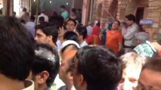 Bhagwaan Gopinath Ji Bhajan Srinagar Ashram !!!