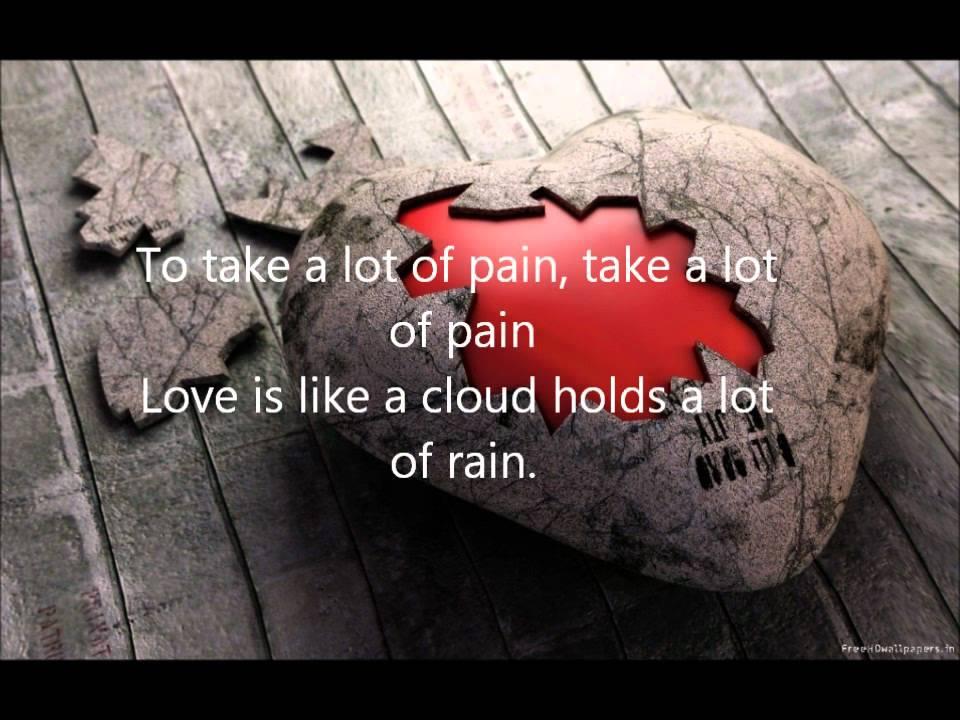 Love Hurts - Lil Craze-E - YouTube