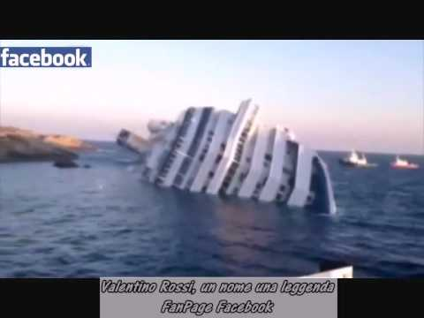 Nave costa concordia ecco i resti Music Videos