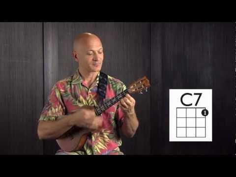 How to Play 'C' Chords on the Ukulele
