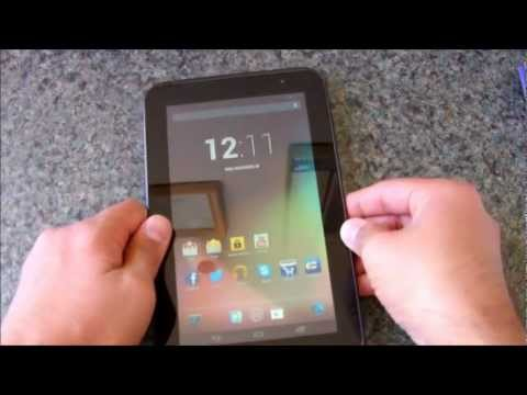 Samsung Galaxy Tab 2 7.0 android 4.2 (CM 10.1) Rooted