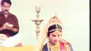Yakshagana - ellellu sobhagide- Late G. R. Kalinga Navada