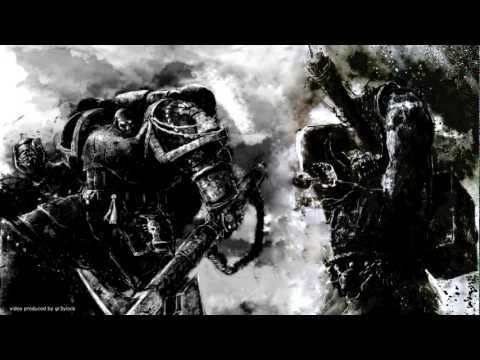 [HD] Warhammer 40k Tribute -The Emperor and his Main Forces (Space Marines,Imperial Guard,Sororitas)