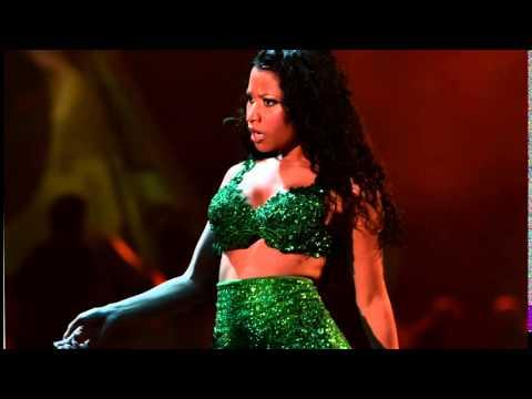 Anaconda - Nicki Minaj (Acapella) Cleaned only on the Nicki's verses
