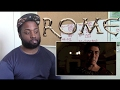 "Rome REACTION   1x5 ""The Ram Has Touched The Wall"""