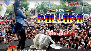 Download Lagu New Pallapa terbaru 2018 FULL LIve Widuri Pemalang Gratis STAFABAND