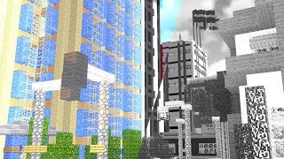 Creating The RICHEST Minecraft City - Minecraft City Tycoon #2 | JeromeASF