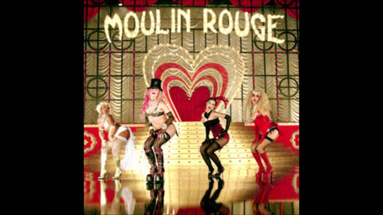 Aguilera kim mya pink lady marmalade porn music remix