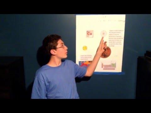 Austin's Copper Video   Revised