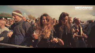 Megabase Outdoor 2016 - Official Aftermovie