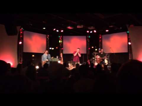 "Jars of Clay ""Trouble Is"" (live)"