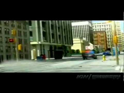 Auto Theft Grand™ 1st Official Trailer