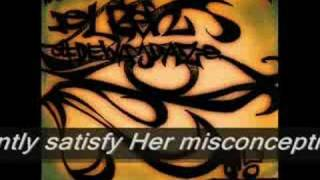 Watch Eligh Intrusive Lady video