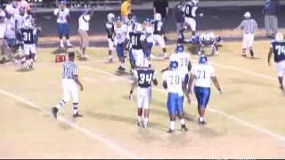 Korrin Wiggins Sophomore Highlights