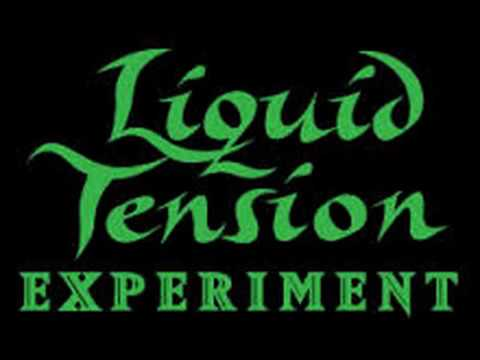 Liquid Tension Experiment - Chewbacca