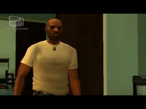 GTA Vice City Stories - Intro & Mission #1 - Soldier