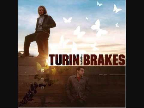 Turin Brakes - They Cant Buy The Sunshine
