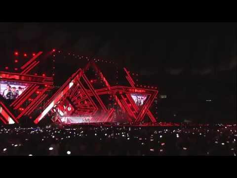 [VID] 170603 EXO - Monster #2017 DREAM CONCERT