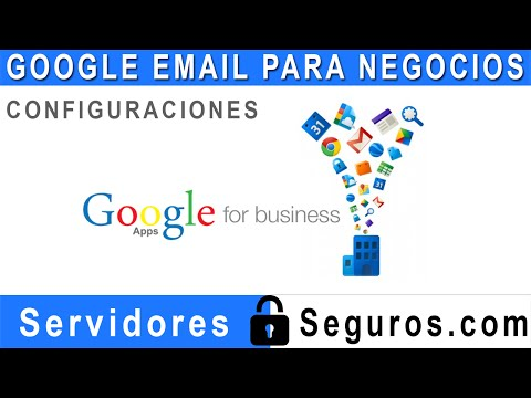 MODIFICAR REGISTRO MX GOOGLE APPS PARA NEGOCIOS