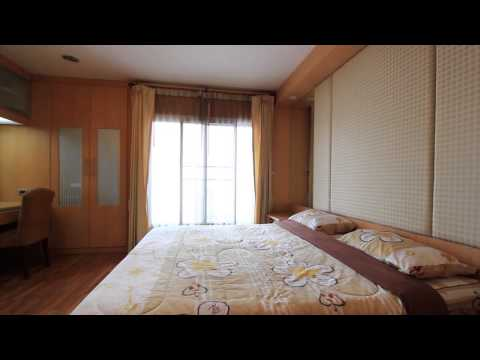 3 Bedroom Apartment for Rent at JJ Mansion PC003014