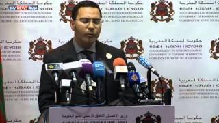 الخلفي: المغرب حظر الصحف المسيئة