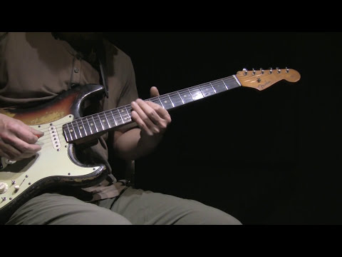 GEM (Eric Johnson)  Cover