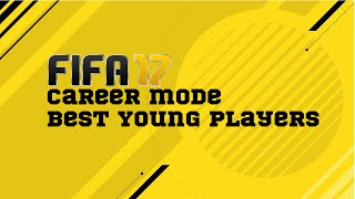 FIFA 17 CAREER MODE YOUNGSTERS #1 FT. Mastour, Kimmich & Sanches
