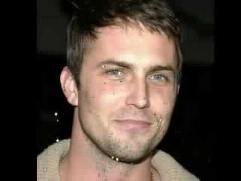 Desmond Harrington:Man of my dreams Video