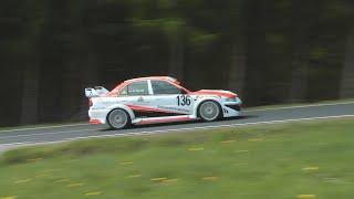Rechbergrennen 2019   Hartl Roland   Mitsubishi Lancer Evo VI   MotoRecords.pl