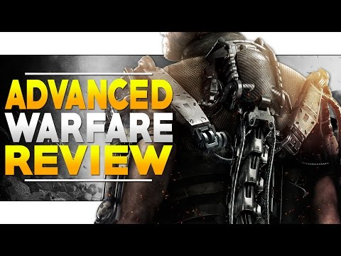 COD ADVANCED WARFARE REVIEW! Buy Or Pass? Call of Duty Advanced Warfare Review Gameplay