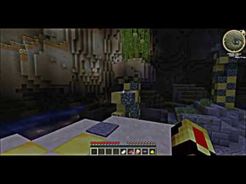 minecraft mapa revenge of the gods pt 2