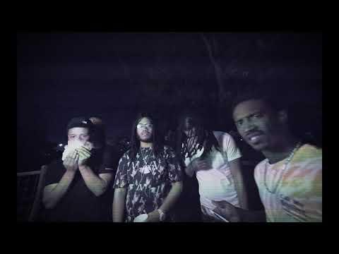 BandGang Lonnie Bands & Veeze - Silly Rabbit (Official Music Video) DIR @ARTBYARTAXA