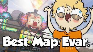 Best. Map. Evar. (Call of Duty: Advanced Warfare)