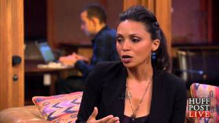 Danielle Nicolet: Life as a Black Actress | HPL