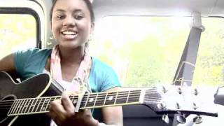 Jamie Grace Video - Stuck Like Glue - Sugarland cover by Jamie-Grace (Age 18)