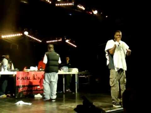 Method Man & Redman talk about swag