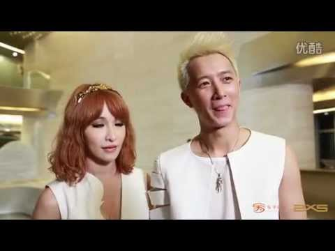 [Making] Han Geng & Elva Hsiao - The Best Listener MV