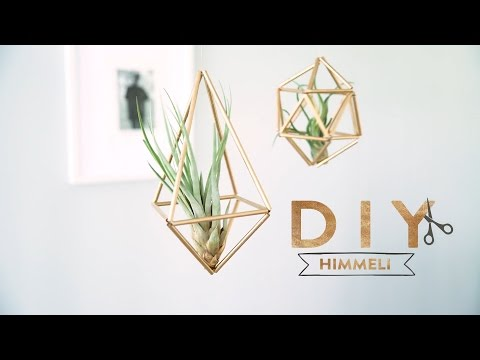 Himmeli | WESTWING DIY-Tipps