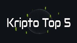 Prekyba Kriptovaliutomis (Savaitgalio apžvalga) - Bitcoinas, Ethereum, Litecoin, Ripple, Ont