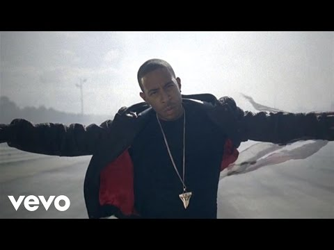 Ludacris - Rest Of My Life Ft. Usher, David Guetta video