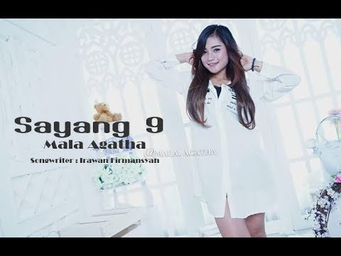 Mala Agatha - Sayang 9 (House Music) [OFFICIAL]