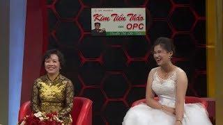 Mẹ chồng Hàn Quốc về Việt Nam cưới cô gái Lâm Đồng cho con trai và truyền bí kíp phòng the cho cô 😍